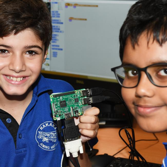 The Raspberry Pi is now many children's first introduction to coding.