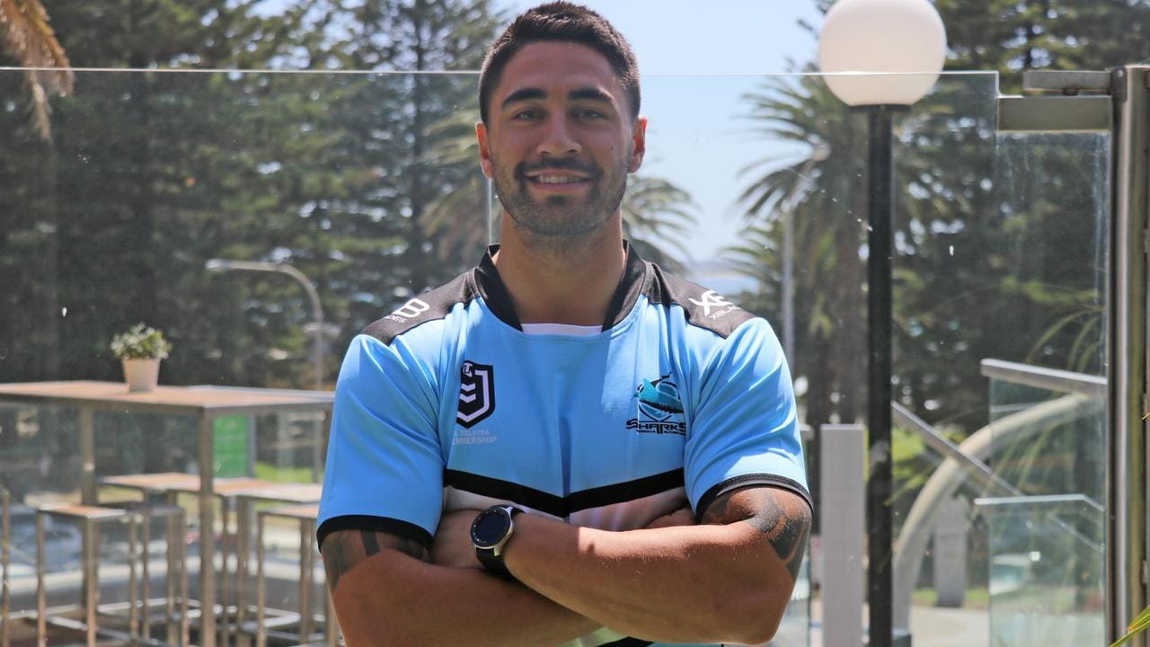 Shaun Johnson's signing has gone some way to making up for the loss of Valentine Holmes.