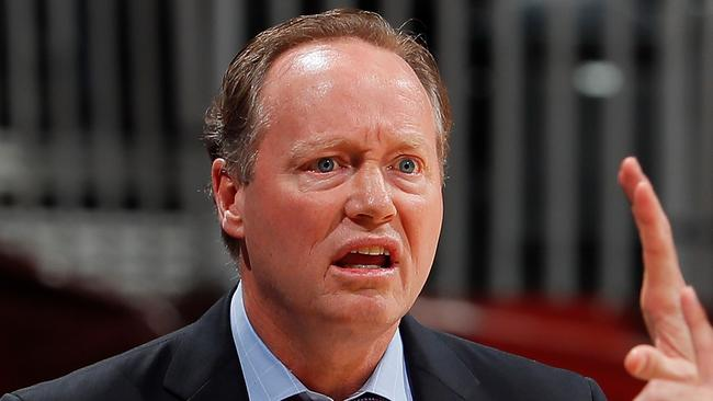NBA, news: Atlanta Hawks part ways with Mike Budenholzer | Fox Sports