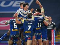 Wigan Warriors v St Helens - Betfred Super League Grand Final 1288165978