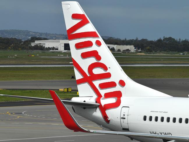 Virgin Australia has already inspected its fleet. Picture: David Mariuz/AAP