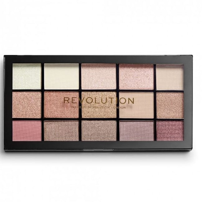 Who can resist an $8 palette? The pigment of the shades is next level and the formula is long lasting too. Can't recommend enough. Picture: Supplied/Priceline