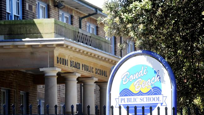Bullying allegations have been raised against the principal of Bondi Beach Public School.