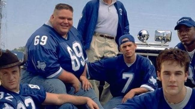 a9752502b A look at the cast of Varsity Blues — what have they been doing since