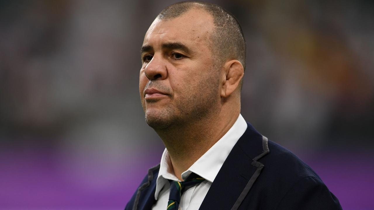 Phil Waugh believes the Wallabies' inconsistency was the biggest disappointment of Michael Cheika's reign.