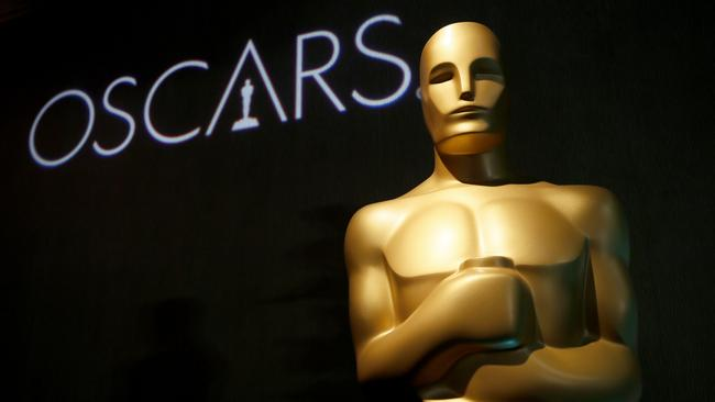 Oscars producers have reversed its move to cut the telecast of certain categories after an outcry. Picture: Danny Moloshok/Invision/AP, File
