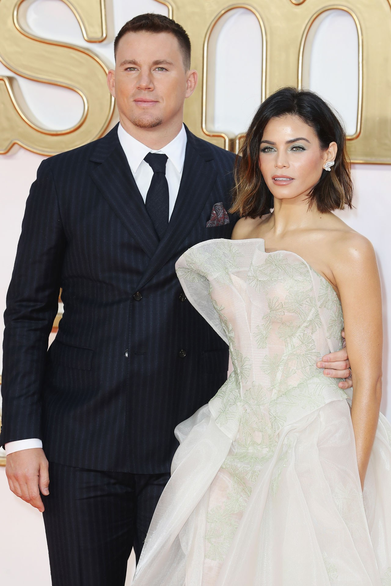 This is how Channing Tatum and Jenna Dewan are managing their lives as single parents