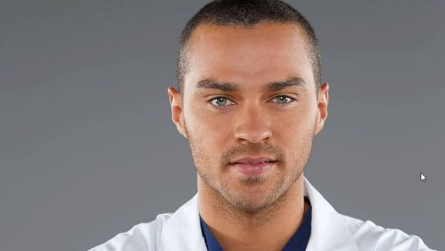 Dr. Jackson Avery can give us a physical any day of the week. Image: Grey's Anatomy.