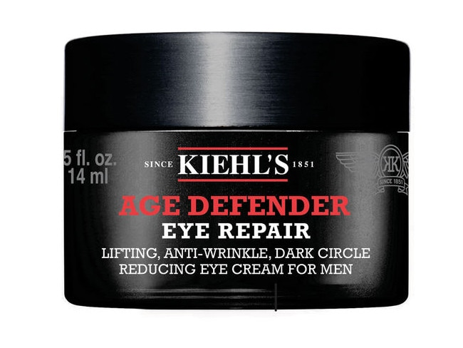 If you don't own an eye cream, I'm not having sex with you.