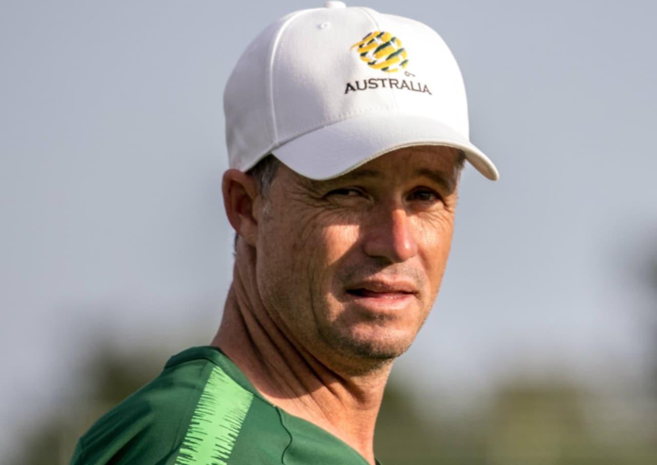 Joeys coach Trevor Morgan joined the Fox Football Podcast