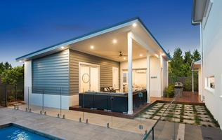 The Granny Flat 9 by McDonald Jones Homes