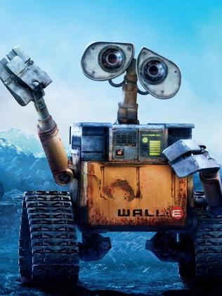 Herman's music was used as a signature in Wall-E. Picture: Supplied