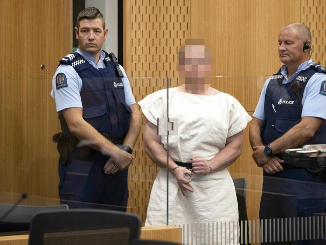 Christchurch Massacre: Christchurch Massacre: Brenton Tarrant's Life In Dunedin, NZ
