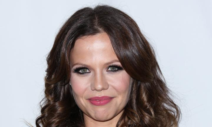 Gorgeous! Tammin Sursok's daughter caught on video
