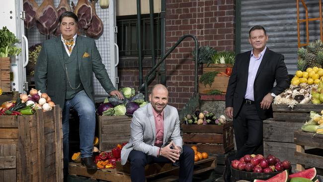 masterchef australia season 8 air date