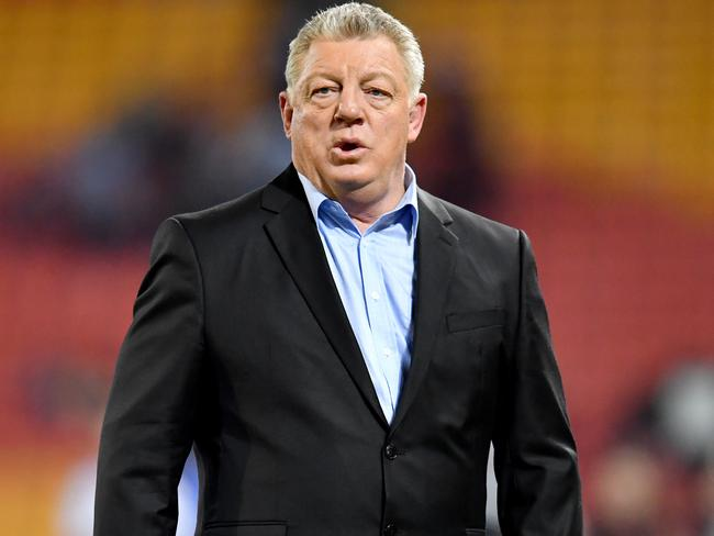 Could Phil Gould return to coaching?