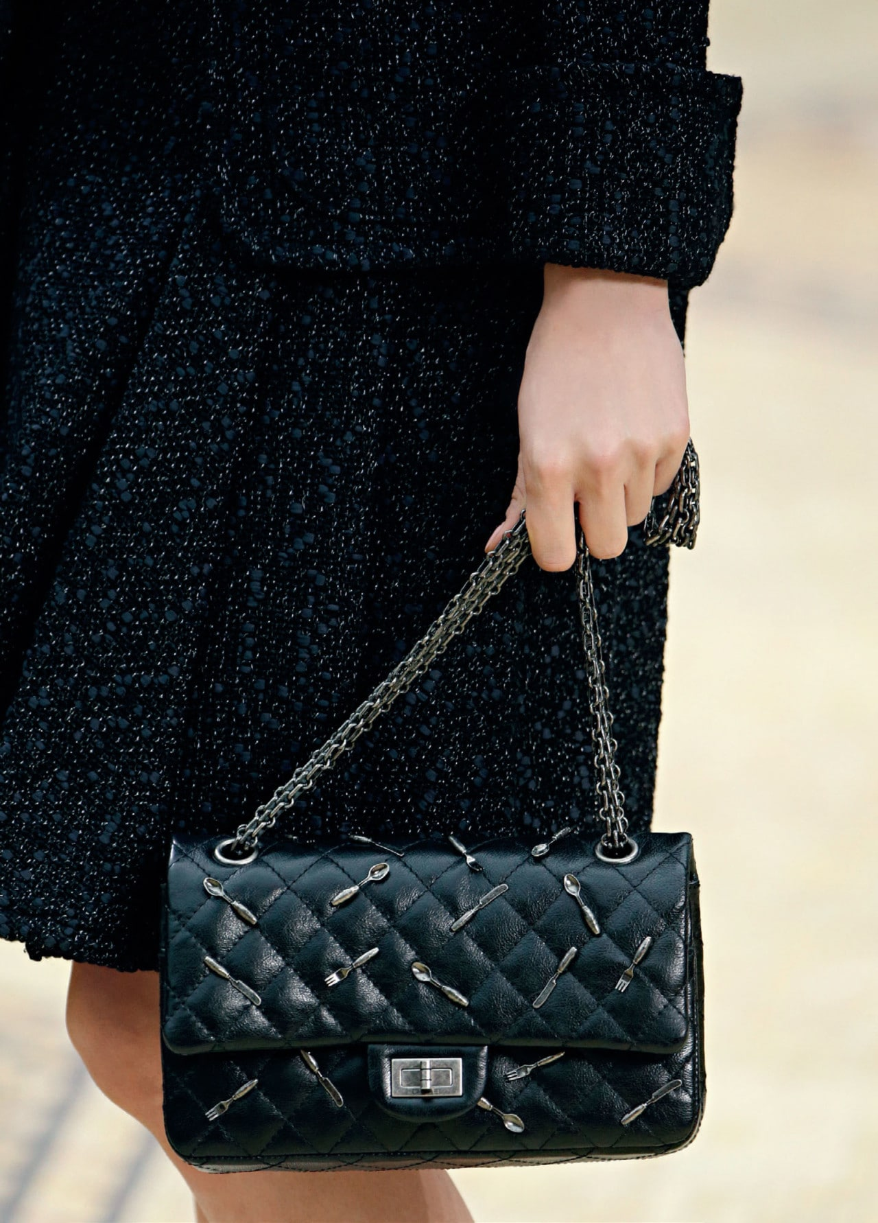 9bd84db5db A beginner's guide to Chanel bags - Vogue Australia