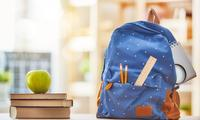 Your can help provide school supplies to Aussie kids that really need it