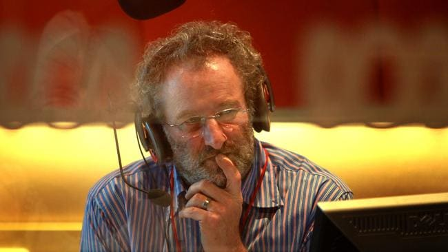 Long-time ABC Melbourne radio presenter Jon Faine has announced this year will be his last presenting the morning show.