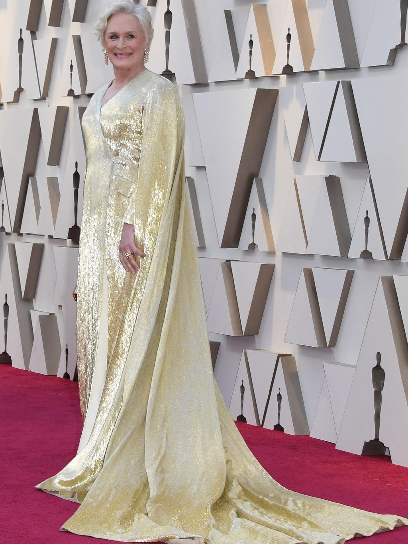 bc8d8223 Oscars 2019: red carpet