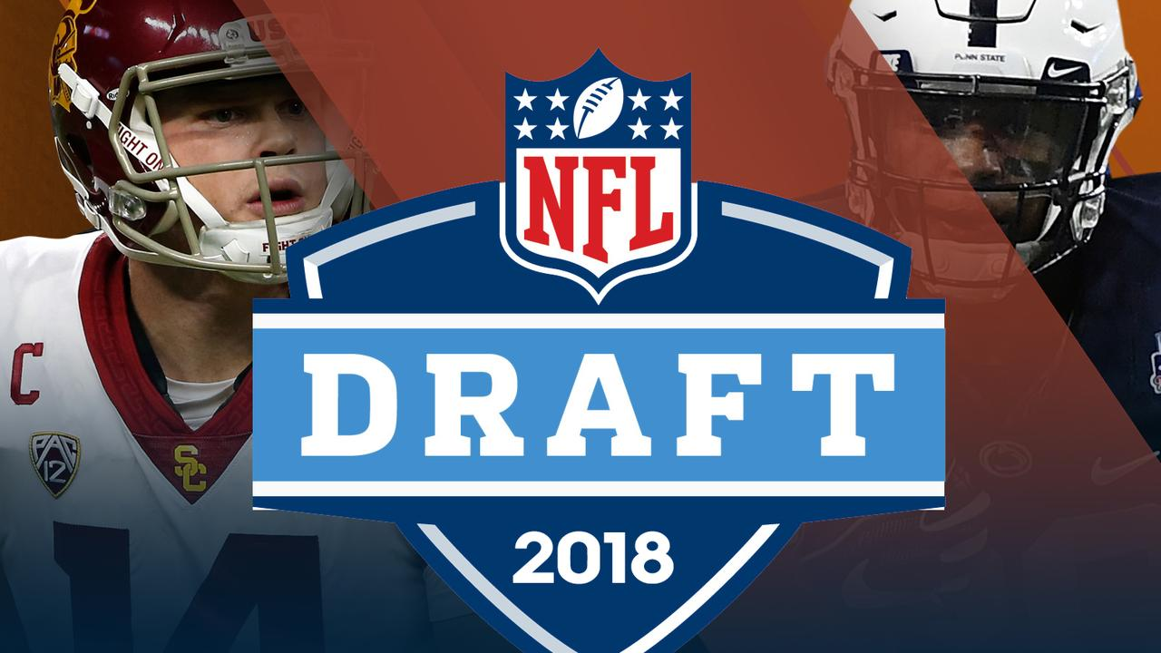 The 2018 NFL Draft Live!