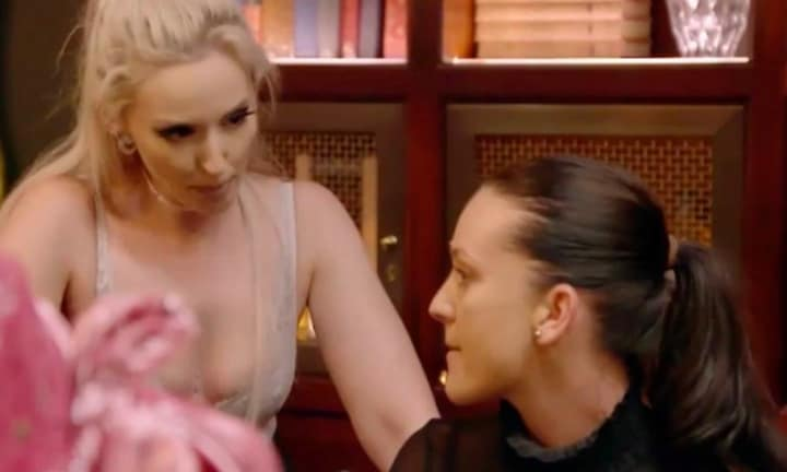 Goodbye my lovers: Our favourite moments from MAFS this year