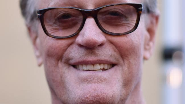 Peter Fonda released a statement apologising for his comments.