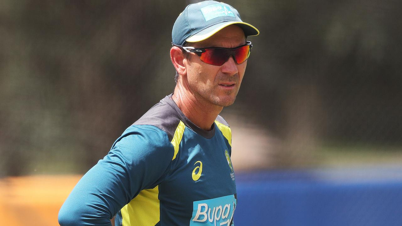 Coach Justin Langer said it would only be a lack of match practice that would prevent Smith and Warner's return to the international fold.