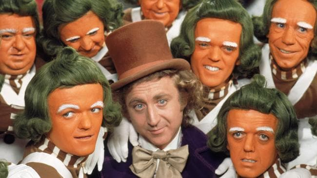 Willy Wonka What You Never Knew About The Movie