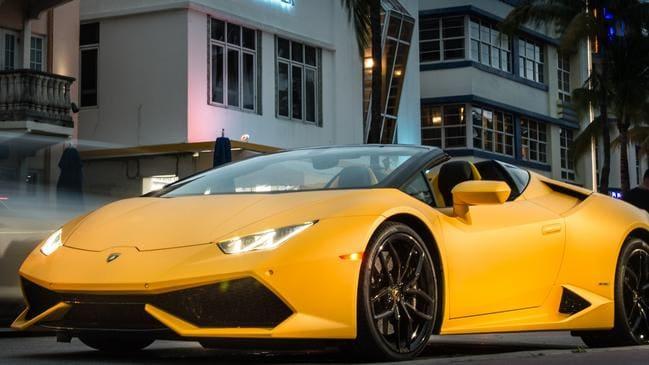Lamborghini test drive: Man stuck in Dubai for breaking speed limit 33