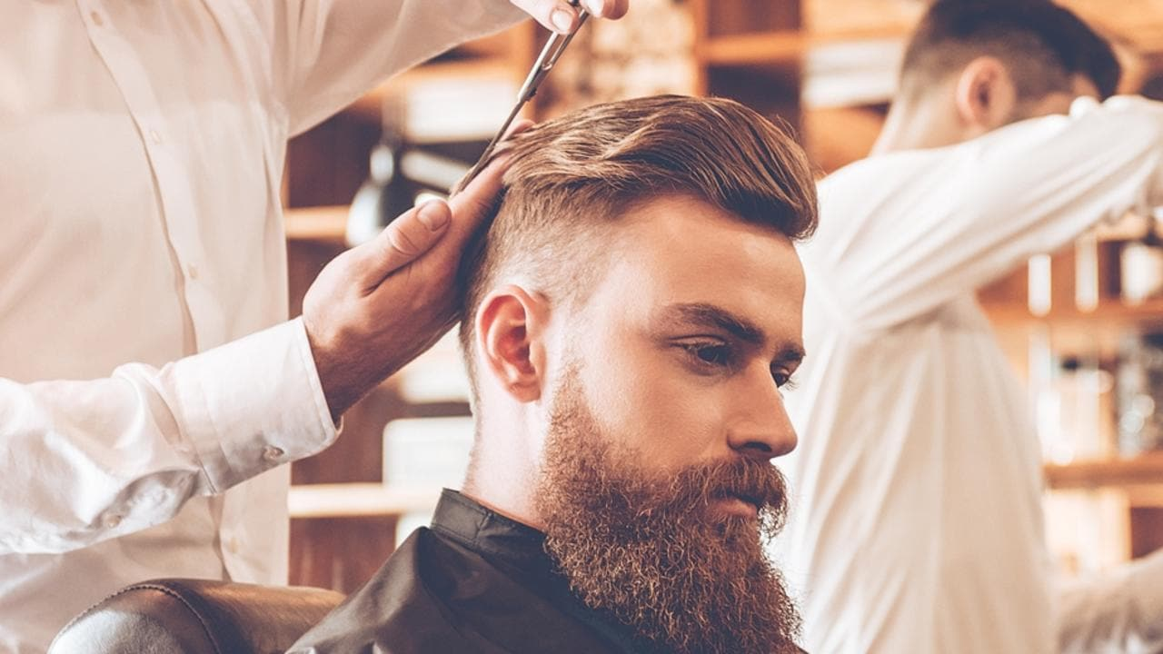 Brisbane Barbers Why 40 Is Too Much For Mens Haircuts The