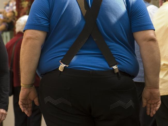 Almost two in three Australian adults are considered overweight or obese.