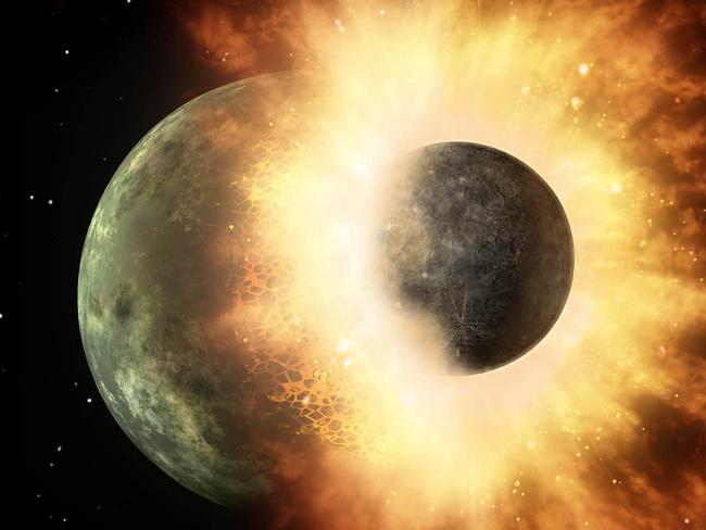 David Meade now claims Doomsday will arrive on October 23. Picture: Supplied