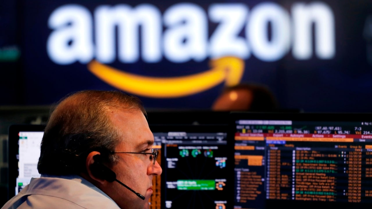 Amazon raises minimum wage by 36 per cent