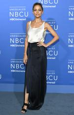 Nicole Richie attends the 2017 NBCUniversal Upfront at Radio City Music Hall on May 15, 2017 in New York City. Picture: Getty