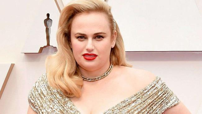 Rebel Wilson opens up about love life says she's been dating 'a lot' – NEWS.com.au