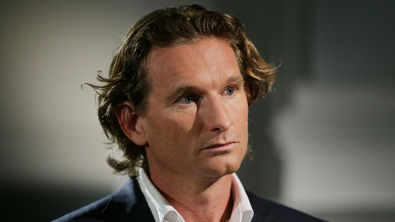 Former Essendon coach James Hird is returning to the commentary box.