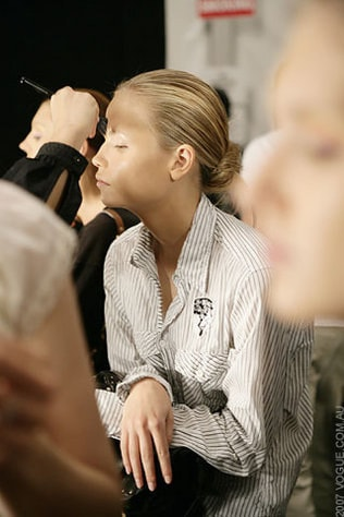 Michael Kors Ready-to-Wear Spring/Summer 2008