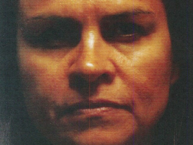 This undated photo provided by the Balch Springs, Texas, Police Department shows Araceli Meza.