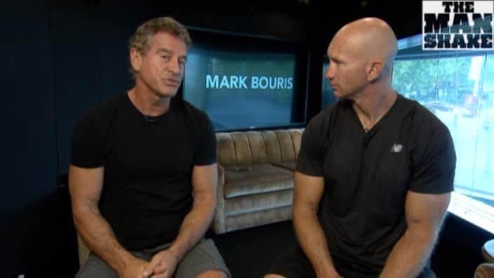 The success of Mark Bouris' podcast show