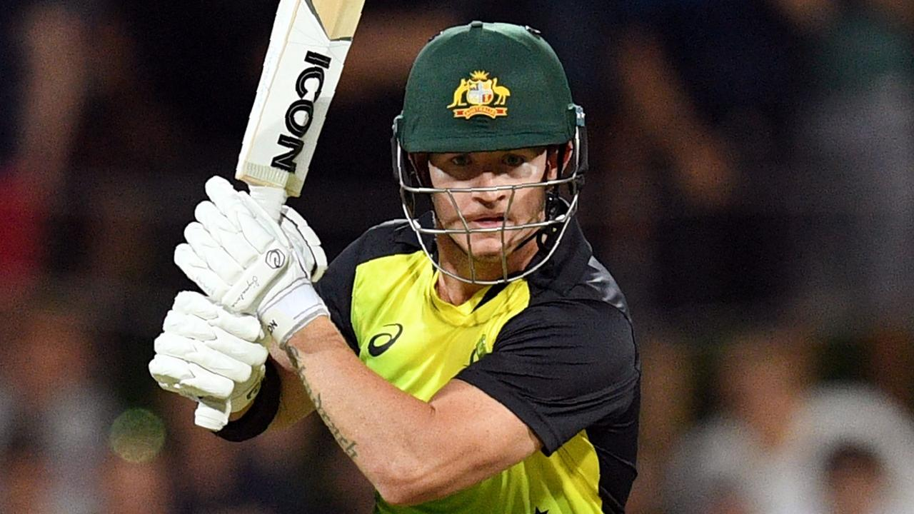 Allan Border: The rise of T20 cricket has hurt Test batting technique.