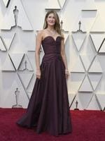 HOLLYWOOD, CALIFORNIA - FEBRUARY 24: Laura Dern attends the 91st Annual Academy Awards at Hollywood and Highland on February 24, 2019 in Hollywood, California. (Photo by Frazer Harrison/Getty Images)
