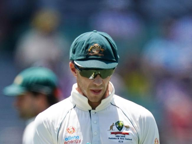 Tim Paine is not a fan of the proposal.
