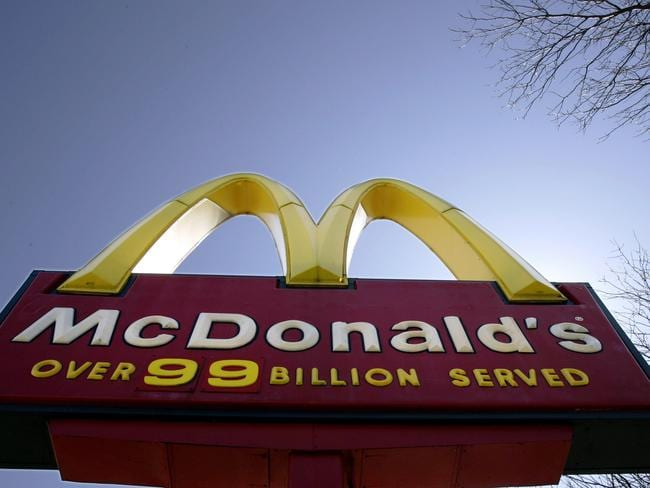 The history of McDonald's is as nauseating as you might expect.