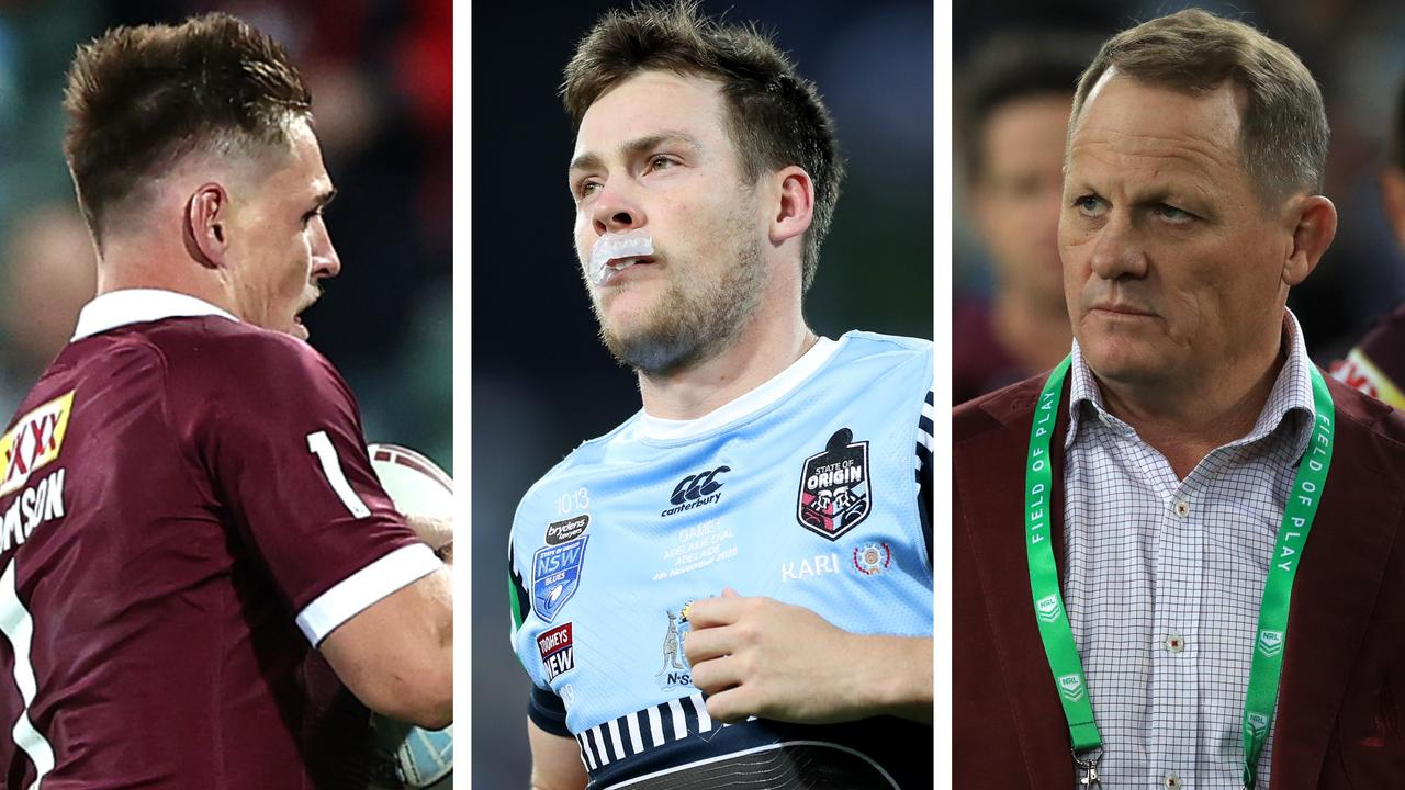 AJ Brimson emerged as a big winner while Luke Keary and Kevin Walters were two of the losers to come out of this year's series.
