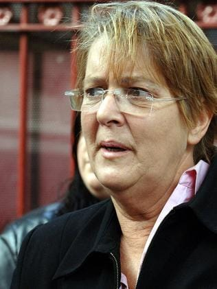 Marion Wishart's name was finally cleared in 2005.