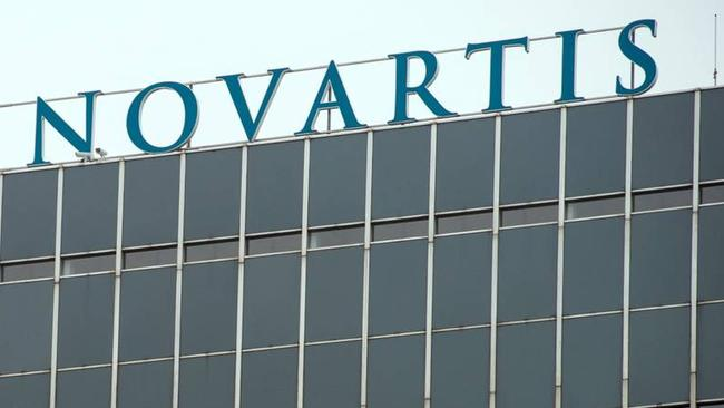 Novartis, the Swiss pharmaceuticals giant, is the maker of Kymriah, a life-saving cancer treatment. They denied Mr Roberts's compassionate access request to the treatment.