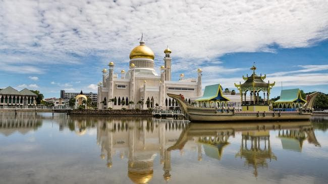 The new penal code is a directive of the Sultan of Brunei, who called them 'a great achievement'.