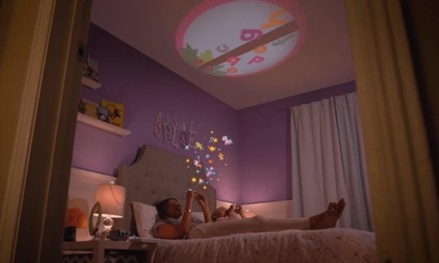 Aussie mum's gadget is transforming bedtime routines
