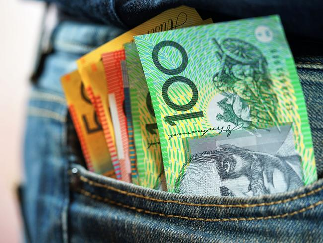 Aussie travellers heading to the US are seeing the exchange rate work against them.